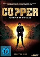 Copper - Justice Is Brutal - Staffel 1