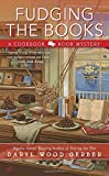 Fudging the Books (Cookbook Nook Mystery)