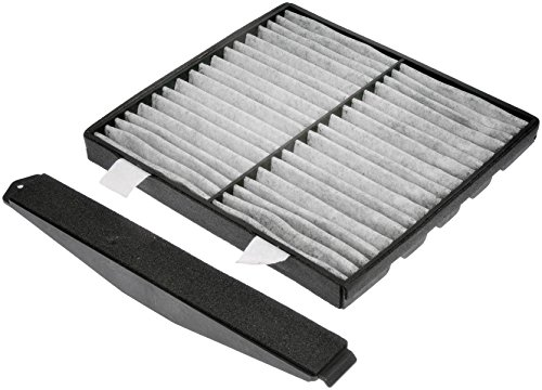 Dorman 259-201 Carbon Cabin Air Filter Kit (Gmc Carbon)