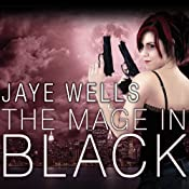 The Mage in Black: Sabina Kane, Book 2 | Jaye Wells