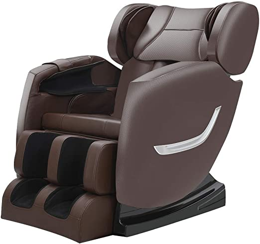 Massage Chair with Zero Gravity - Best for Blood Circulation