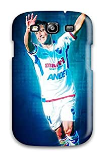 Tpu Shockproof/dirt-proof Nicolas Lodeiro Cover Case For Galaxy(s3)