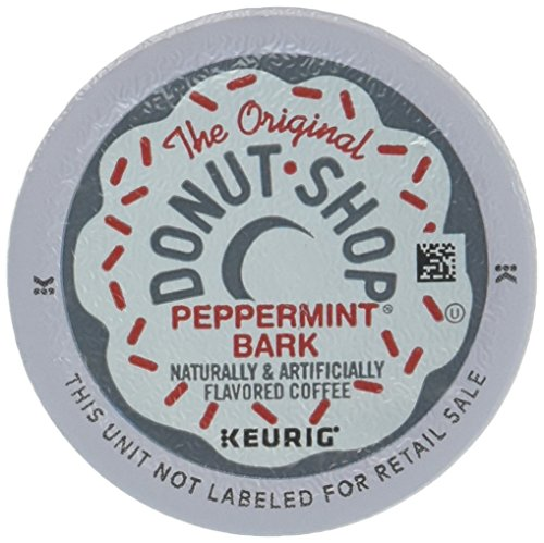 Original Donut Shop Peppermint Coffee product image