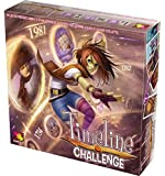 Asmodee CARCHAL01 - Timeline Challenge