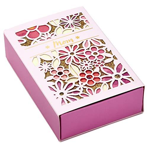 - Hallmark Paper Wonder Mother's Day Gift Box (Small Slide Box)