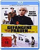 Caged Women (1980) ( Gefangene Frauen ) ( Island Women (Women's Penitentiary VII) ) [ Blu-Ray, Reg.A/B/C Import - Germany ]