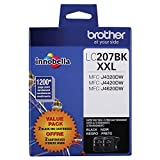 Brother MFC-J4620DW Black Ink Cartridge Dual Pack Extra High Yield (2x 1,200 Yield)