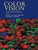 img - for Color Vision: From Genes to Perception book / textbook / text book