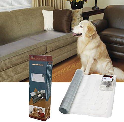 Amazon Com Leepra Scat Mat Electronic Pet Training Mats 2048