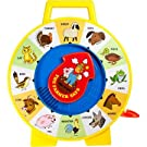 Fisher-Price See 'N Say Farmer Says for Age 12 Months and Up by Illuminations