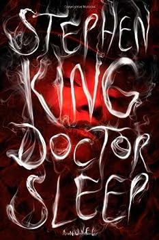 Doctor Sleep 1982138866 Book Cover