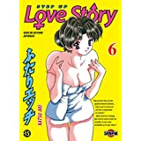 Step up Love Story T06 (French Edition)
