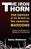 The Iron Torn, Carey Robinson, 9768202416