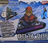 WhamO Snow Boogie Delta Tube