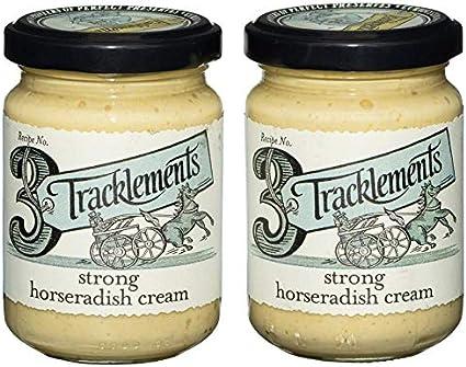 Tracklements Horseradish /& Cream Sauce