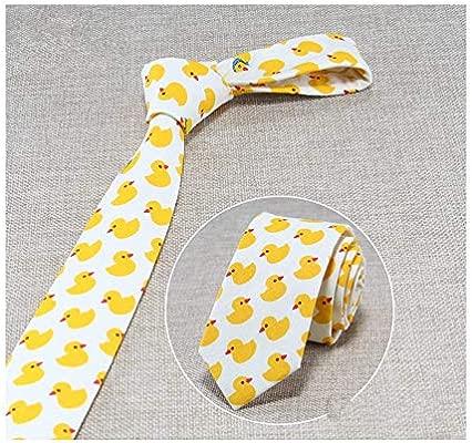 MY JINJI Necktie [Corbata del Estudiante Casual Linda] para la ...