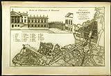 Plan general des Jardins de Wanstead
