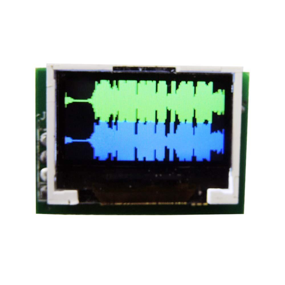 Aohi WXQ-XQ Handheld Digital Noise Meter MCH-1351 31.5HZ-8kHZ Measurement Accuracy 1.5dB