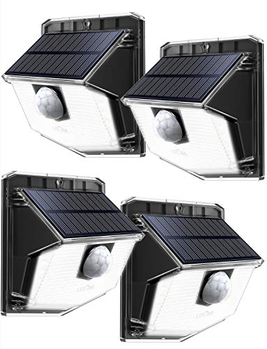 Outdoor Solar Light Cubes in US - 7