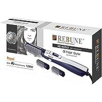 ريبيون مصفف شعر 3 في 1  1200 واط ، ازرق ، RE-2025-2