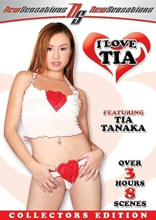 Tia tanaka official
