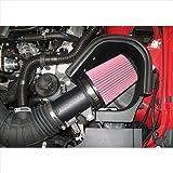 2010-2014 Roush Mustang GT 5.0 Liter Cold Air Kit 420131