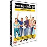 Two Guys and a Girl (Complete Season 4) - 4-DVD Set