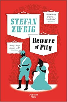 [PDF] Beware of Pity Book by Stefan Zweig Free Download (353 pages)