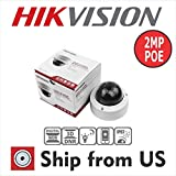 HIKVISION DS-2CD1121-I 2.0 MP 2 AXIS POE 30m IR WDR Price !!!