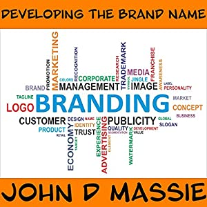Developing the Brand Name Audiobook