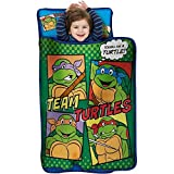 Teenage Mutant Ninja Turtles ''Tough as a Turtle'' Toddler Nap Mat