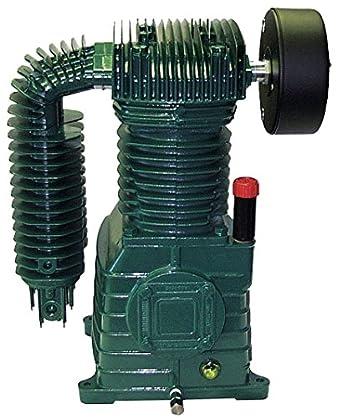Rolair – pmp22 K30gr – Compresor de aire bomba de agua, Splash – Lubricado,