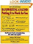 Handwriting Analysis: Putting It to W...
