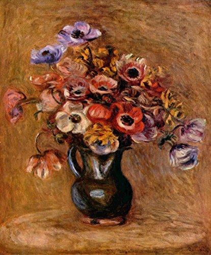 Pierre Auguste Renoir Still Life - 9
