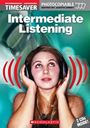 Intermediate Listening (Timesaver)