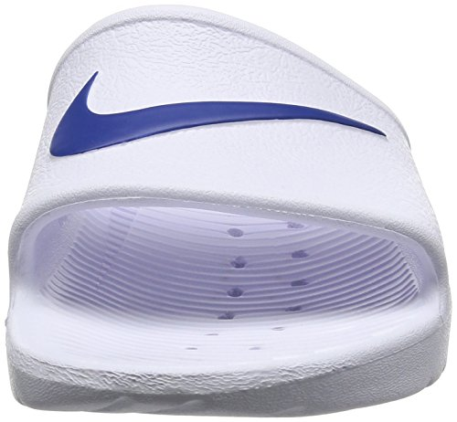Nike Kawa Shower, Chanclas para Hombre White