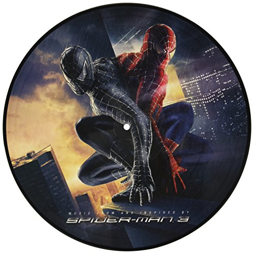 Spiderman 3 Set 4