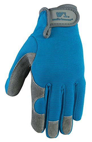 Wells Lamont Gloves Cowhide 1049S