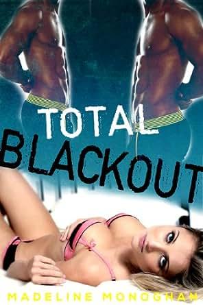 Total Black Out Wwbm Hotwife Interracial Cuckold Menage