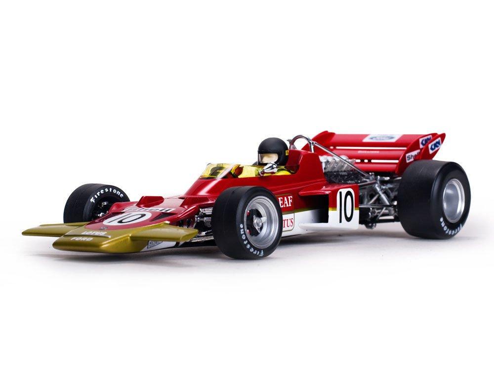 Lotus 72C  10 Jochen Rindt Sieger Niederlande GP 1970, Modellauto 1 18   Sun Star B0719PVKHH Fahrzeuge Billig | Online Shop
