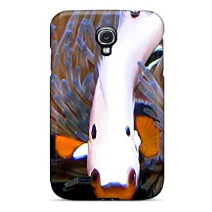 Snap-on Iphone Fish Case Cover Skin Compatible With Galaxy S4