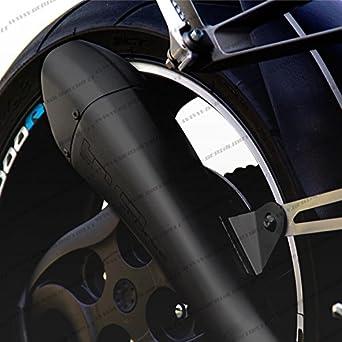 Amazon fr : Pot D'Echappement Hp Corse Hydroform Noir Honda