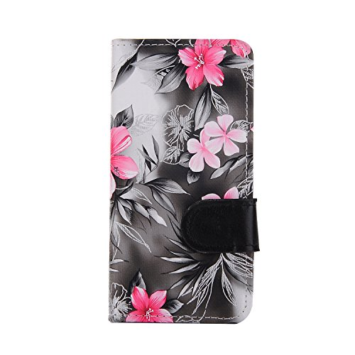Yaheeda-Slim-Fit-Card-Slot-Premium-Pu-Leather-Wallet-Case-Drop-Protection-Book-Style-Flip-Protective-Stand-Cover
