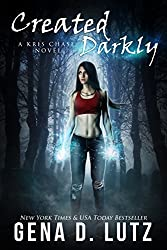 Created Darkly (Kris Chase Book 1)