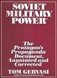 Soviet-Military Power, Tom Gervasi, 0394757157