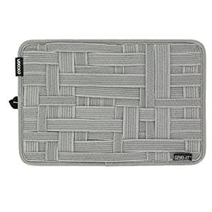 Grid-It Organizer, Gray (CPG10GY)