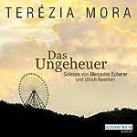 Das Ungeheuer | Terézia Mora