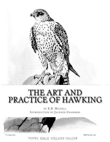 Download The Art and Practice of Hawking pdf