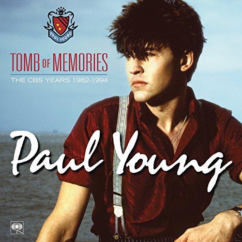 Paul Young - Tomb Of Memories: The CBS Year - Zortam Music