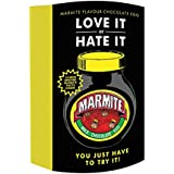 Marmite Flavoured Chocolate Easter Egg - Love It or Hate It 160g